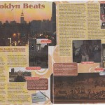 Brooklyn Beats - Backpacker Magazine