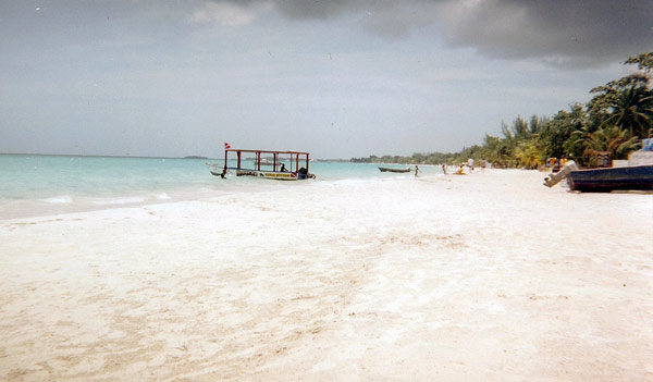 negril-beach-jamaica