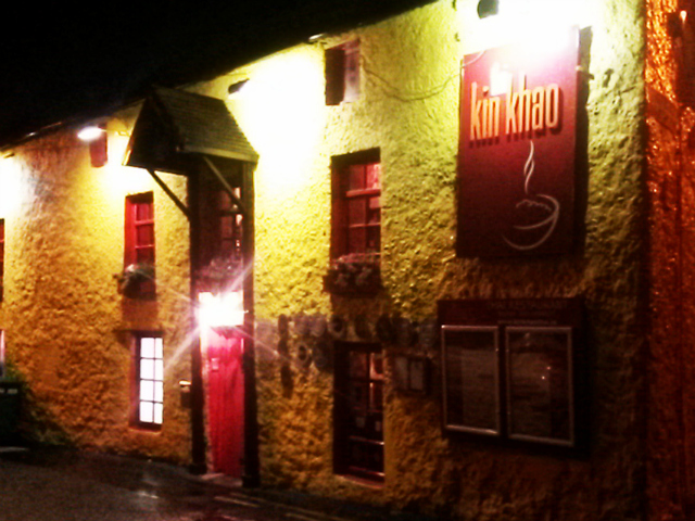 Kin Khao Thai Athlone Co. Westmeath