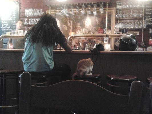 Gollem Beer Café Amsterdam