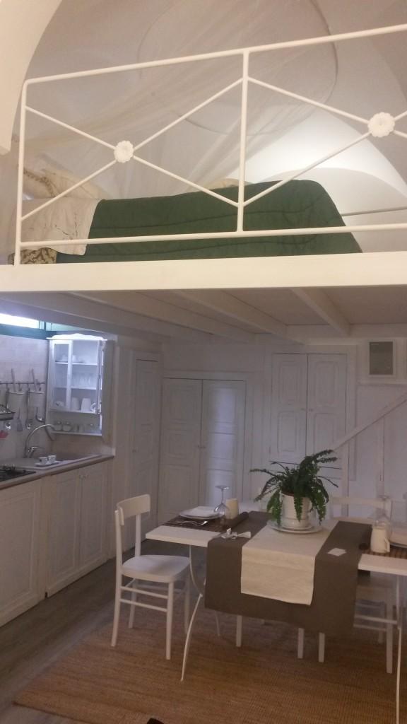 Apartment in Martina Franca