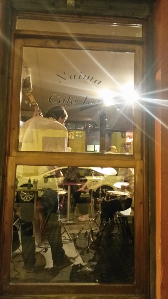 Naima Jazz Café
