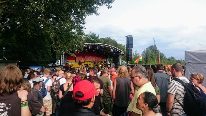 Rastaplas festival Zoetermer