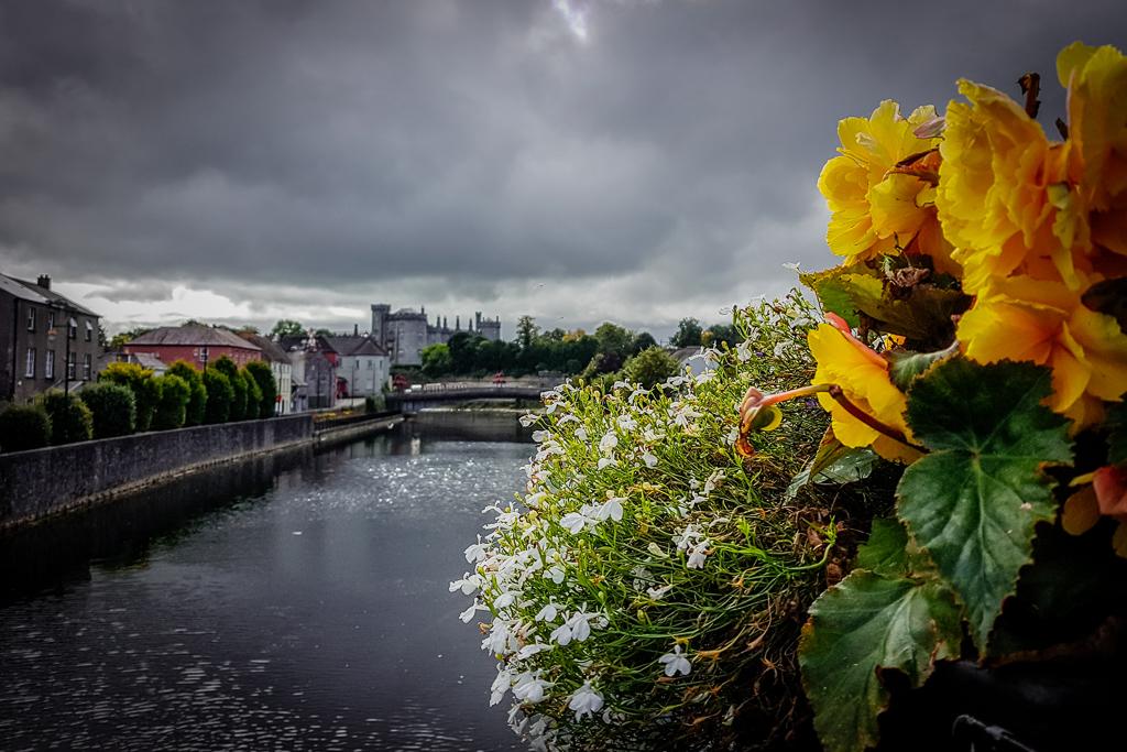 Kilkenny River Nore Walk